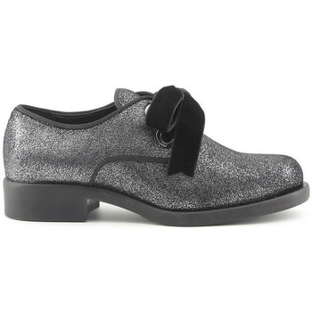 Schoenen Dames Derby Made In Italia - anita Zwart