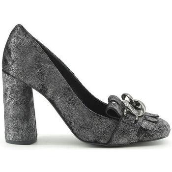 Schoenen Dames pumps Made In Italia - enrica Zwart