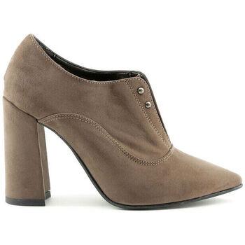 Schoenen Dames Low boots Made In Italia - gloria Bruin