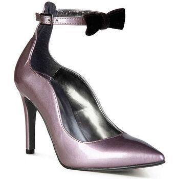 Schoenen Dames pumps Made In Italia - angelica Violet