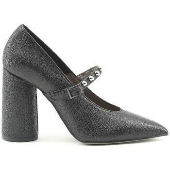 Schoenen Dames pumps Made In Italia - amelia Zwart