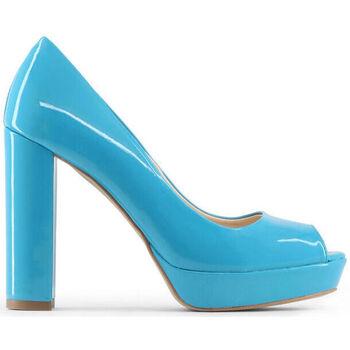 Schoenen Dames pumps Made In Italia - mia Blauw