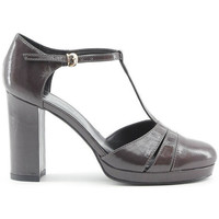 Schoenen Dames pumps Made In Italia - cloe Grijs