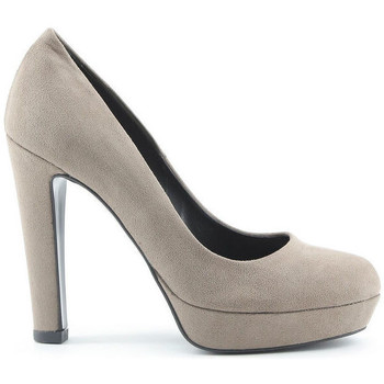 Schoenen Dames pumps Made In Italia - alfonsa Bruin