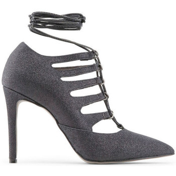 Schoenen Dames pumps Made In Italia - morgana Zwart