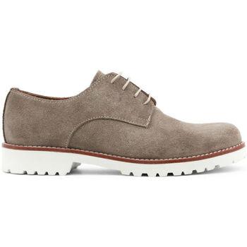 Schoenen Dames Derby Made In Italia - il-cielo Bruin