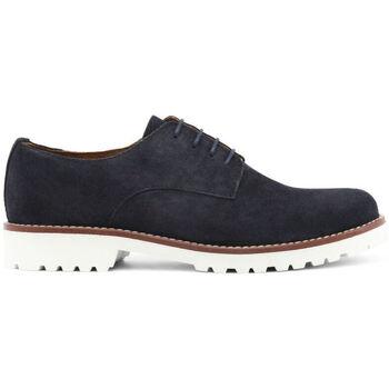 Schoenen Dames Derby Made In Italia - il-cielo Blauw