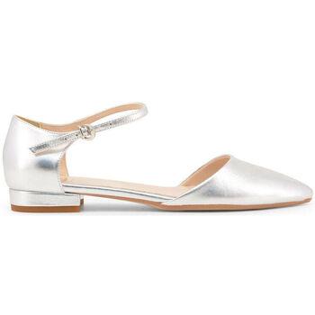 Schoenen Dames Ballerina's Made In Italia - baciami-nappa Grijs