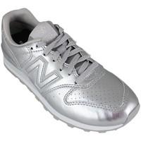 Schoenen Dames Lage sneakers New Balance wl996als Grijs