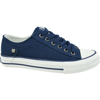Schoenen Dames Lage sneakers Big Star Shoes DD274335