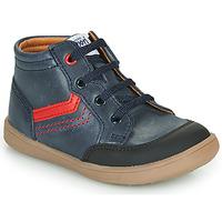 Schoenen Jongens Hoge sneakers GBB VIGO Marine