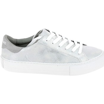 Schoenen Dames Lage sneakers No Name Arcade Punch Blanc Wit