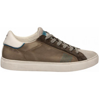 Schoenen Heren Lage sneakers Crime London  15-beige