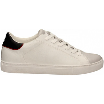 Schoenen Heren Lage sneakers Crime London  10-white