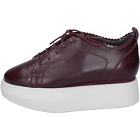 Schoenen Dames Derby Guardiani Sneakers BN364 ,