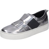Schoenen Dames Instappers Crime London Sneakers BN383 ,