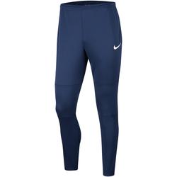 Textiel Heren Trainingsbroeken Nike Dry Park 20 Knit Pant Blau