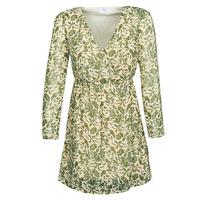 Textiel Dames Korte jurken Betty London MOSSE Multi