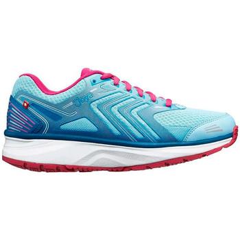 Schoenen Dames Lage sneakers Joya ELECTRA BLUE