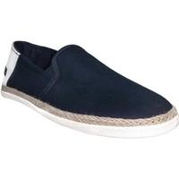Schoenen Heren Espadrilles Pepe jeans Maui slip on Marineblauw canvas