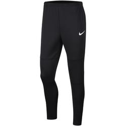 Textiel Heren Trainingsbroeken Nike Dry Park 20 Knit Pant Schwarz