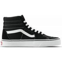 Schoenen Hoge sneakers Vans SK8 HI Zwart