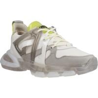 Schoenen Dames Lage sneakers Bronx BRONX 70-STREET Wit