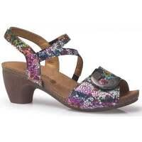 Schoenen Dames Sandalen / Open schoenen Calzamedi SANDALEN COMFORT FANTASIA W FANTASIA