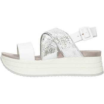 Schoenen Dames Sandalen / Open schoenen IgI&CO 51756 White