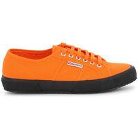 Schoenen Lage sneakers Superga - 2750-CotuClassic-S000010 Oranje