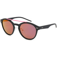 Horloges & Sieraden Zonnebrillen Polaroid - pld6030fs Zwart