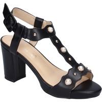 Schoenen Dames Sandalen / Open schoenen Brigitte Sandalen BN472 ,