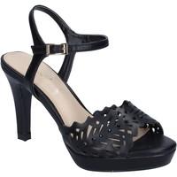 Schoenen Dames Sandalen / Open schoenen Ikaros BN477 ,