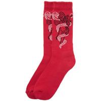 Accessoires Heren Sokken Jacker Heaven's socks Rood