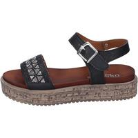Schoenen Dames Sandalen / Open schoenen Osmose Sandalen BN500 ,