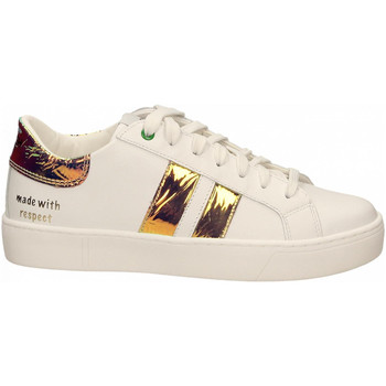 Schoenen Dames Lage sneakers Womsh KINGSTON white-lux