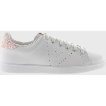 Schoenen Dames Lage sneakers Victoria 1125104 Wit