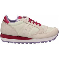Schoenen Dames Lage sneakers Saucony JAZZ O W off-white-berry