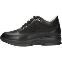 Schoenen Heren Lage sneakers Lumberjack SW01305008M08 Black