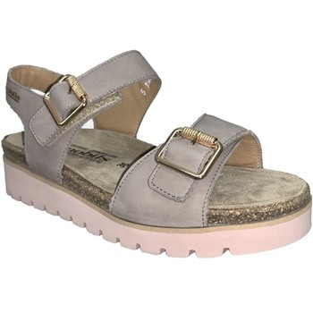 Schoenen Dames Sandalen / Open schoenen Mobils By Mephisto Tarina Taupe