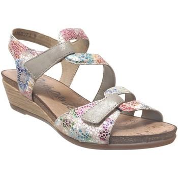 Schoenen Dames Sandalen / Open schoenen Remonte Dorndorf R4454 Veelkleurig