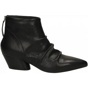 Schoenen Dames Laarzen Mat:20 WEST nero