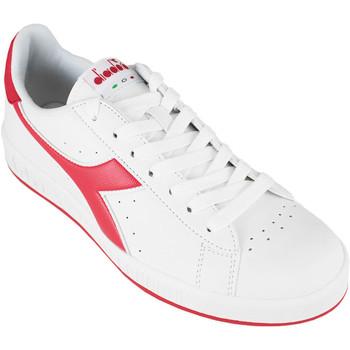 Schoenen Heren Lage sneakers Diadora game p c0673 Rood