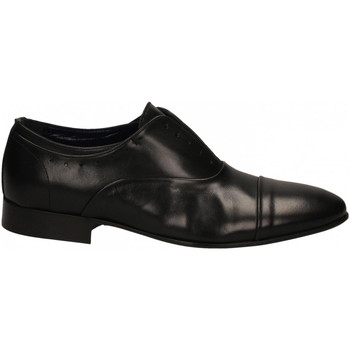 Schoenen Heren Derby Eveet HORSE KING nero