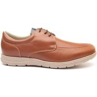 Schoenen Heren Derby Keelan 63102 LEATHER