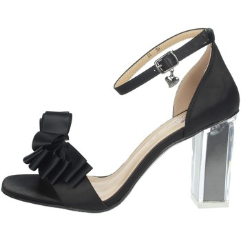 Schoenen Dames Sandalen / Open schoenen Braccialini T4 Black