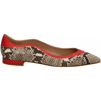 Schoenen Dames pumps The Seller ROCCIA ANTIGUA rosso