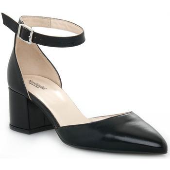 Schoenen Dames pumps Nero Giardini 100 NAPPA PANDORA Nero