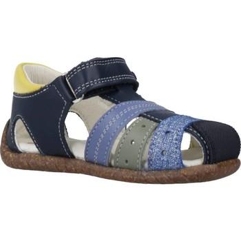 Schoenen Jongens Sandalen / Open schoenen Pablosky 070722 Blauw
