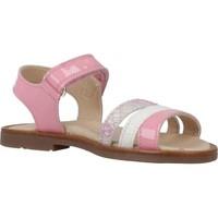 Schoenen Meisjes Sandalen / Open schoenen Pablosky 078399 Roze